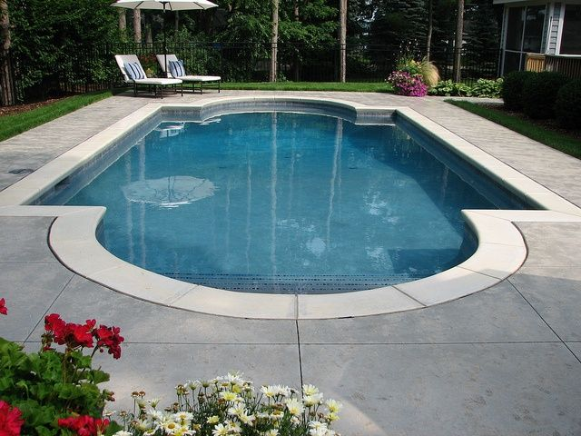 Swimming Pools Winnipeg, Inground Pools Winnipeg, Pools Winnipeg