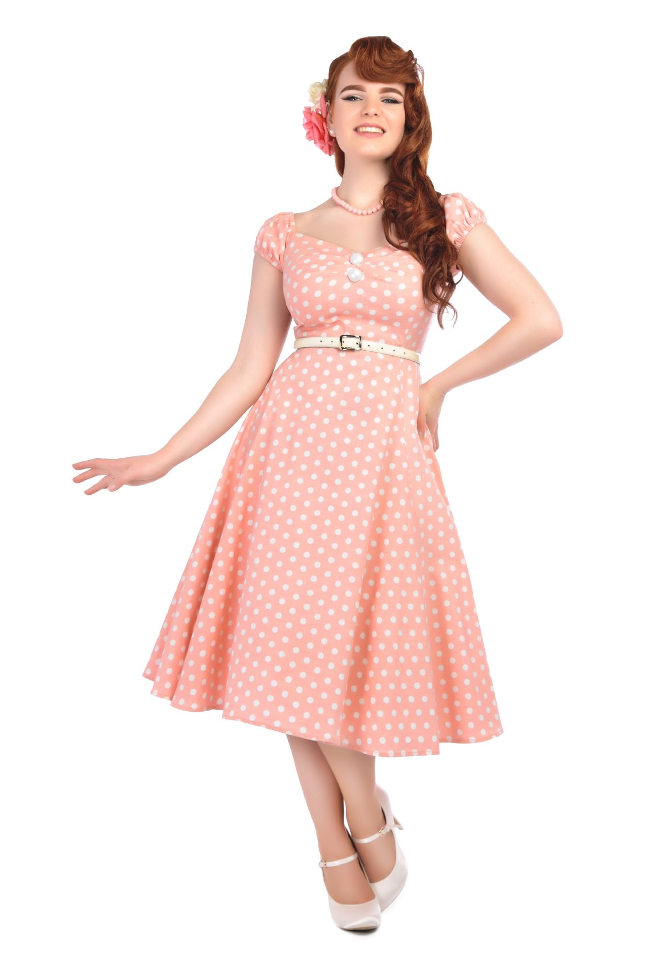 Dorable 1950 Vestidos De Dama De Honor Estilo Uk Modelo - Colección ...
