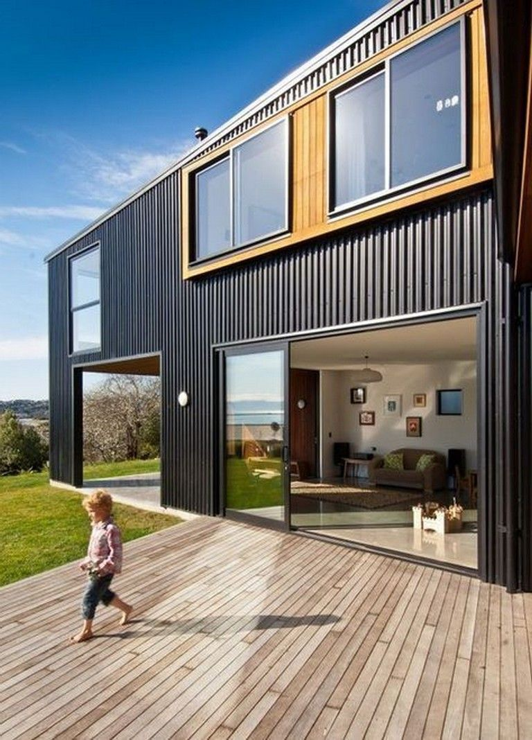 20 Top Shipping Container Houses No Lack Of Luxury Page 15 Of 22 Container House Design Container House Interior Container House