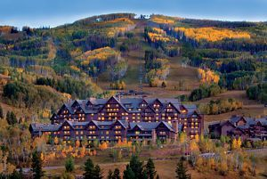 Unparalleled ski-in, ski-out access. ExceptionalResidential and Penthouse Suites. World-class spa with seasonal treatments.