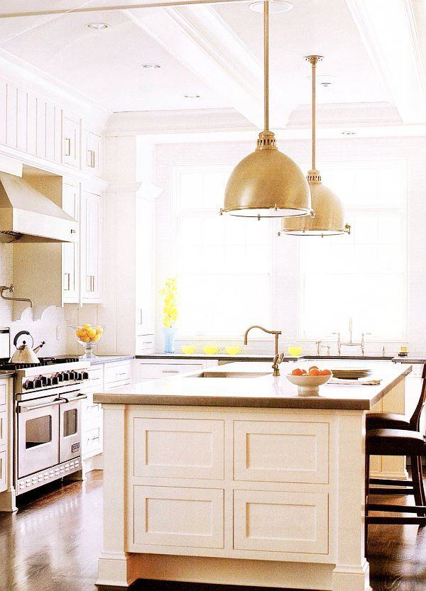 Vintage Classic Kitchen Lighting Ideas Modern Kitchen Modern Kitchen Interiors Kitchen Lighting Over Table