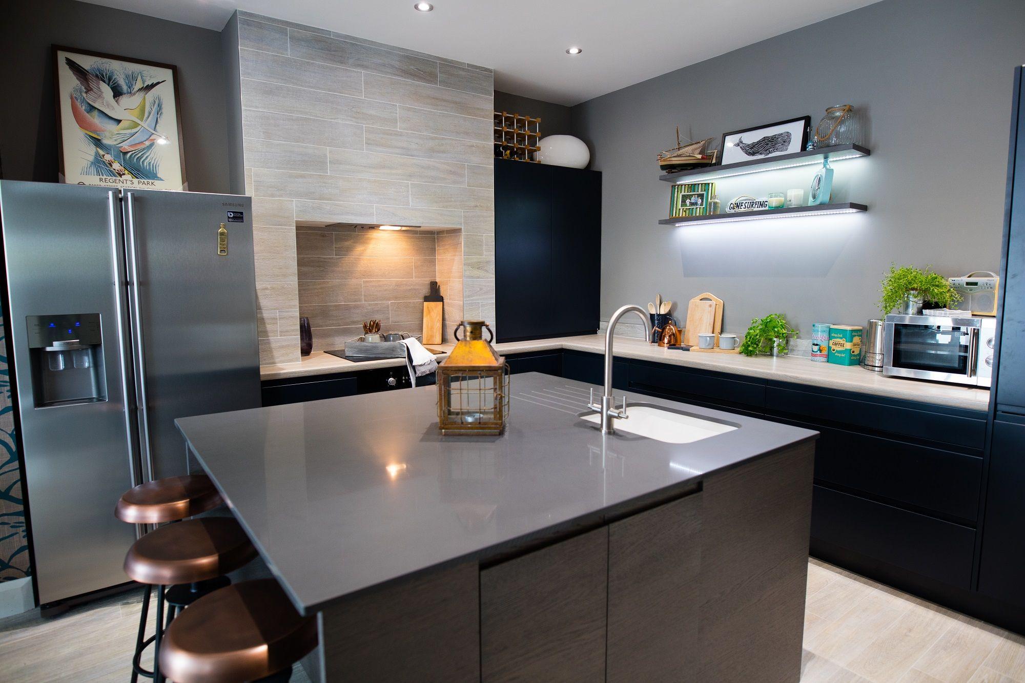 77 Beautiful Kitchen Design Ideas For The Heart Of Your Home