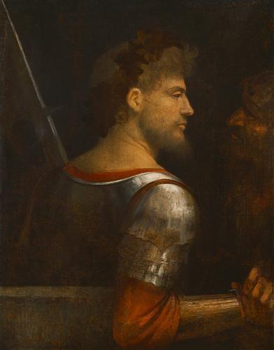 Soldier, Renaissance paintings, Renaissance art
