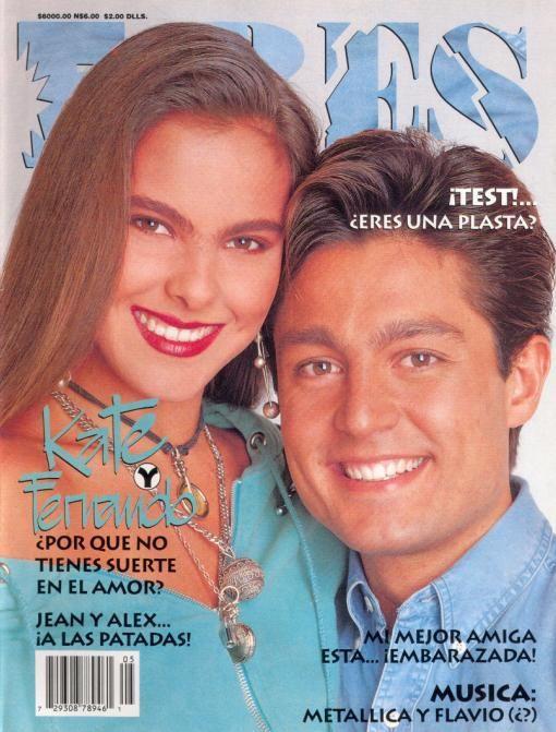 Kate del Castillo y Fernando Colunga | Fernando colunga, Portadas, Musica
