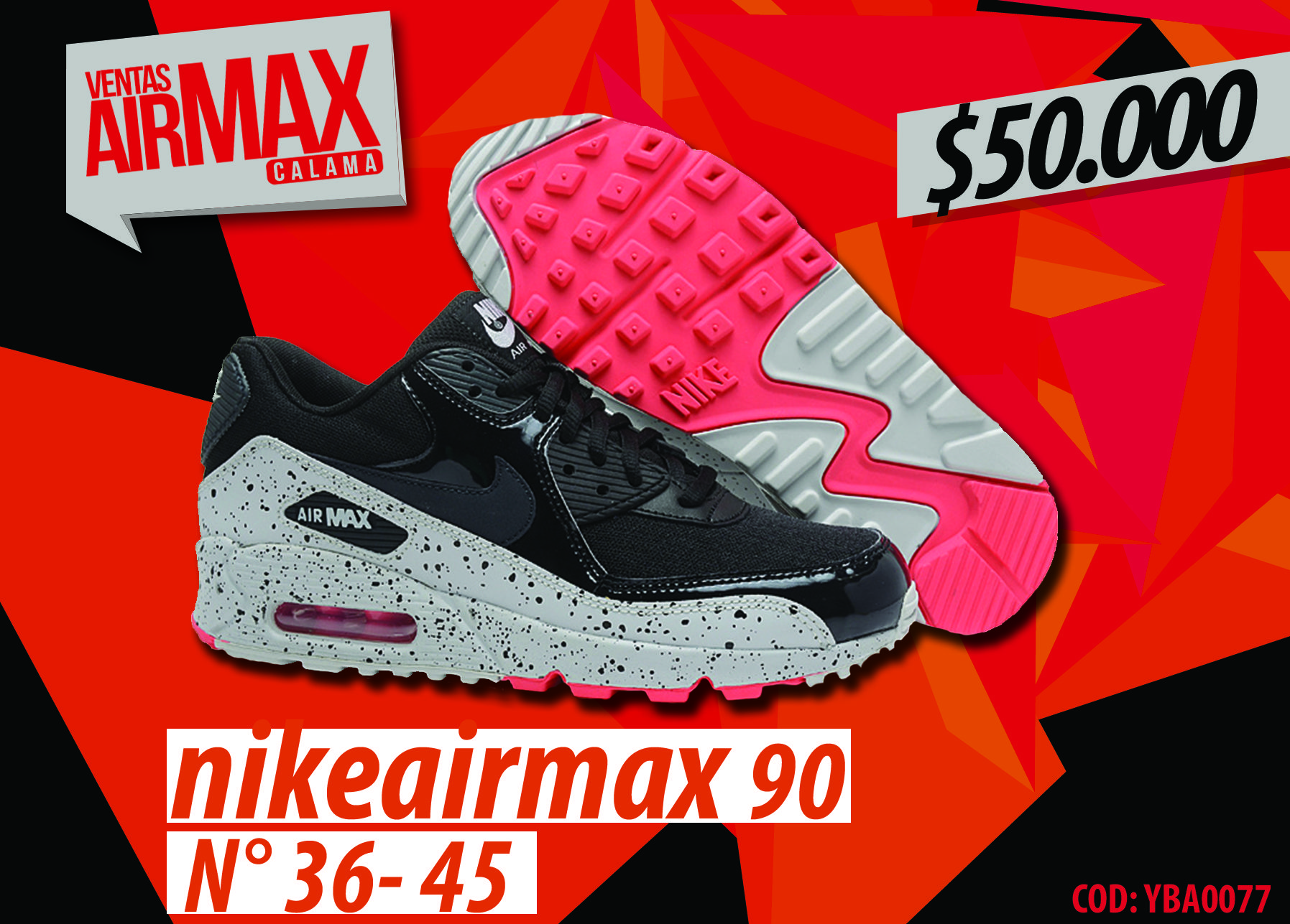 Nike Modèles Exclusifs Air Max