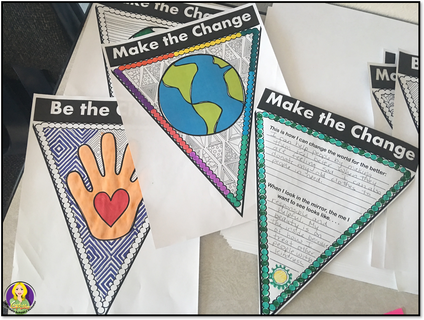 A Blog About The Ideas And Practices Of A Middle School