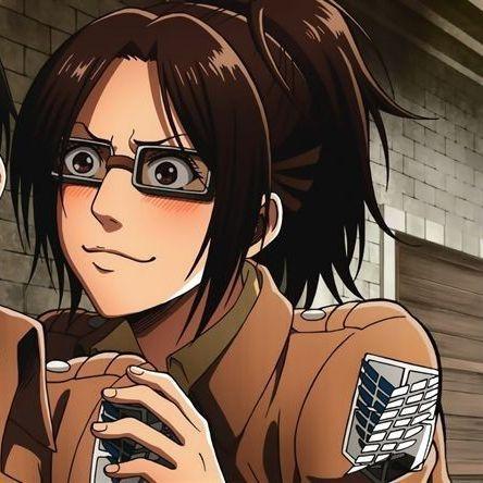 Metadinhas ♥ - shingeki no kyojin ou attack on titan