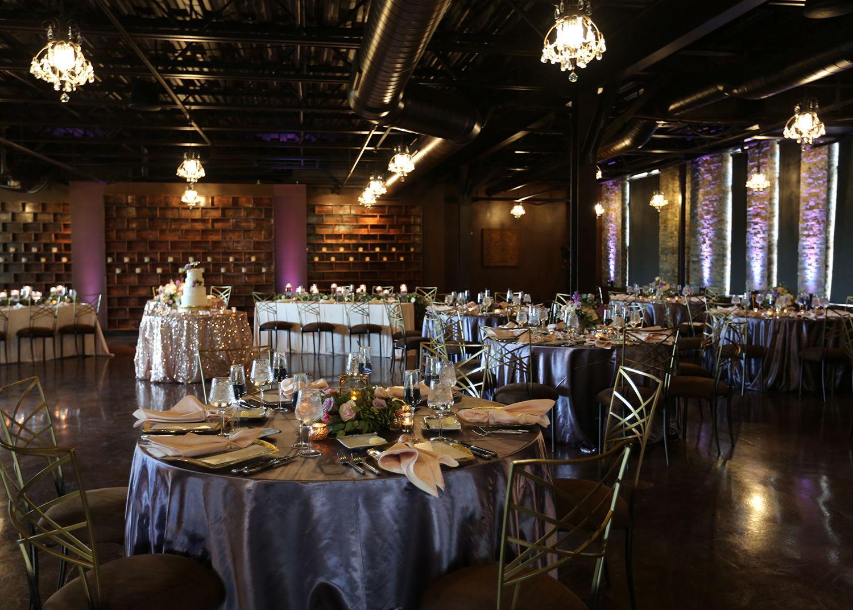 Rustic Or Industrial Wedding Reception Venue Indianapolis In Industrial Wedding Reception Wedding Reception Venues Wedding Inside