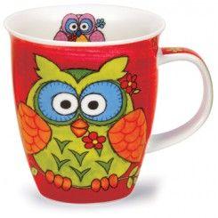 Dunoon mug