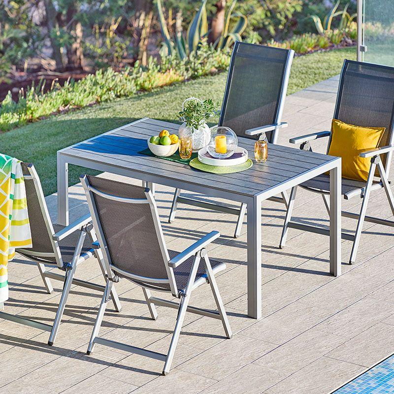 Gartenmobel Garten Draussen Tisch Sessel Sommer In 2021 Gartenmobel Skandinavische Gartenmobel Mobel