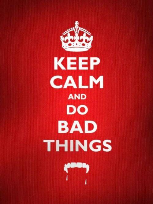 Just a few days 'till True Blood...