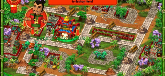 Monument Builders Great Wall Of China Highly Compressed Pc Game Great Wall Of China Monument Gaming Pc