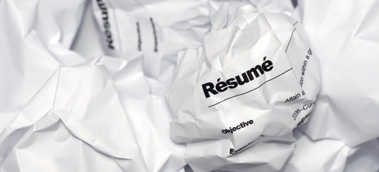 Why These 3 Resume Mistakes Make You Look Out-of-Date in 2018