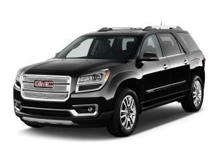 The Gmc Name Might Bring To Mind Well Muscled Work Trucks And