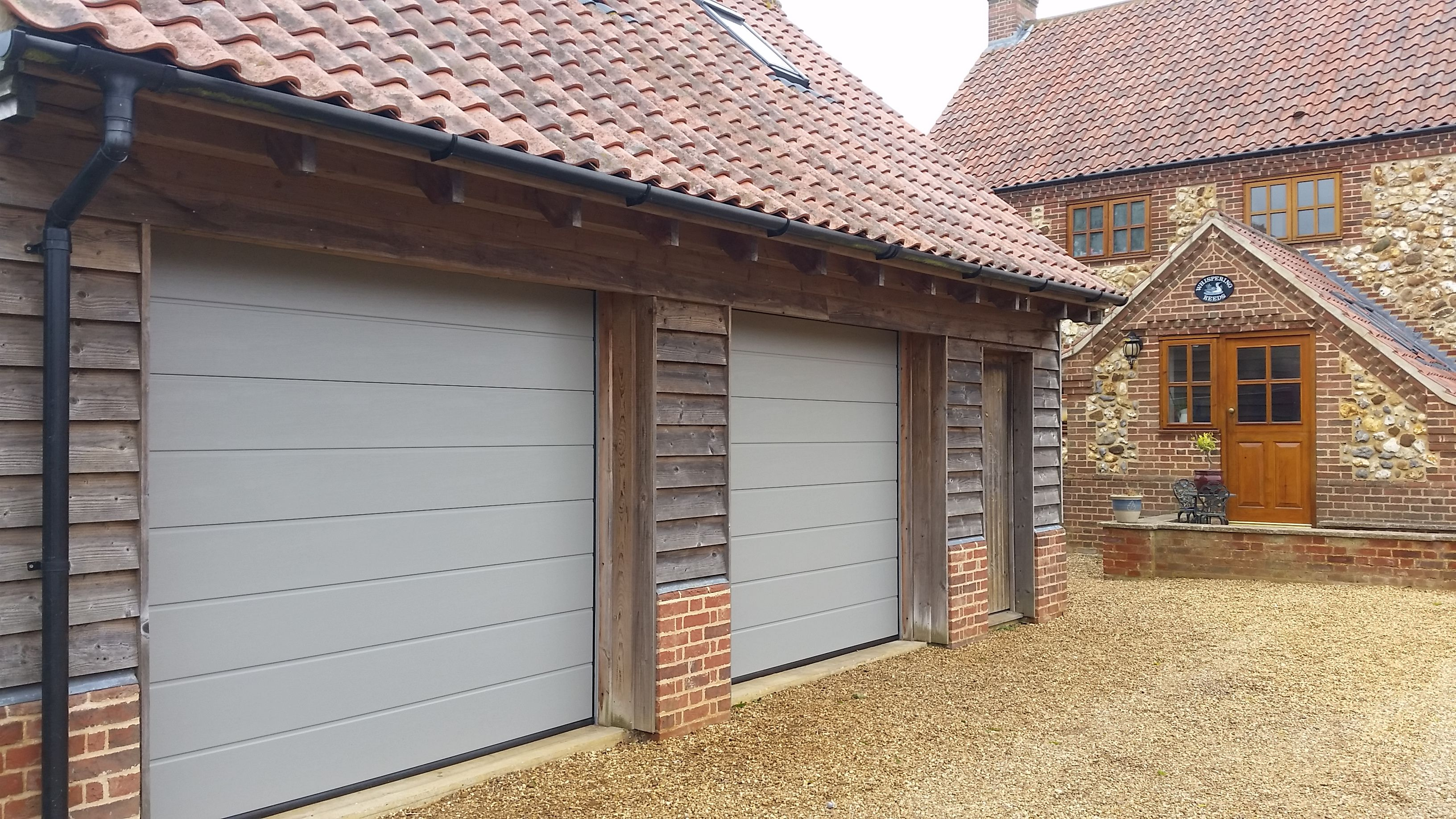 Gallery Fenland Garage Doors Garage Pinterest