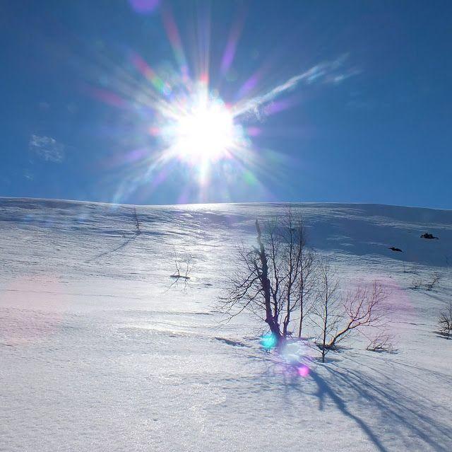 Destination Norway / Sweden