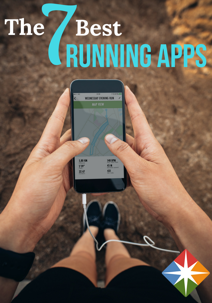 31f9f1b13f 7 Best Running Apps to Keep You Moving