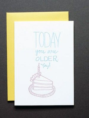 Quick Pick: Letterpress Greeting Cards and Prints from Iron Curtain Press