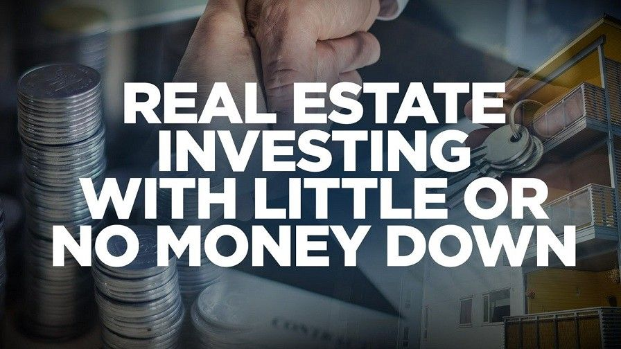 Real Estate Investing with No MONEY or CREDIT — Rencana