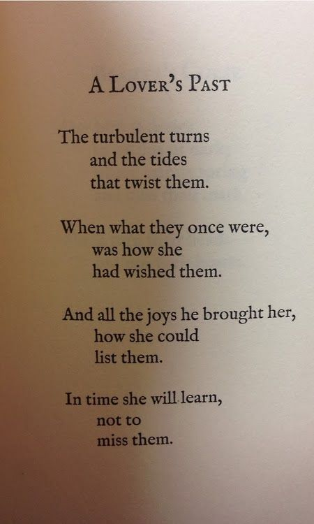 In Time She Will Learn Not To Miss Them Quotes Sayings