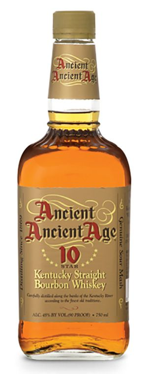 Ancient Ancient Age 10 Star - Saw this on this week's Justified