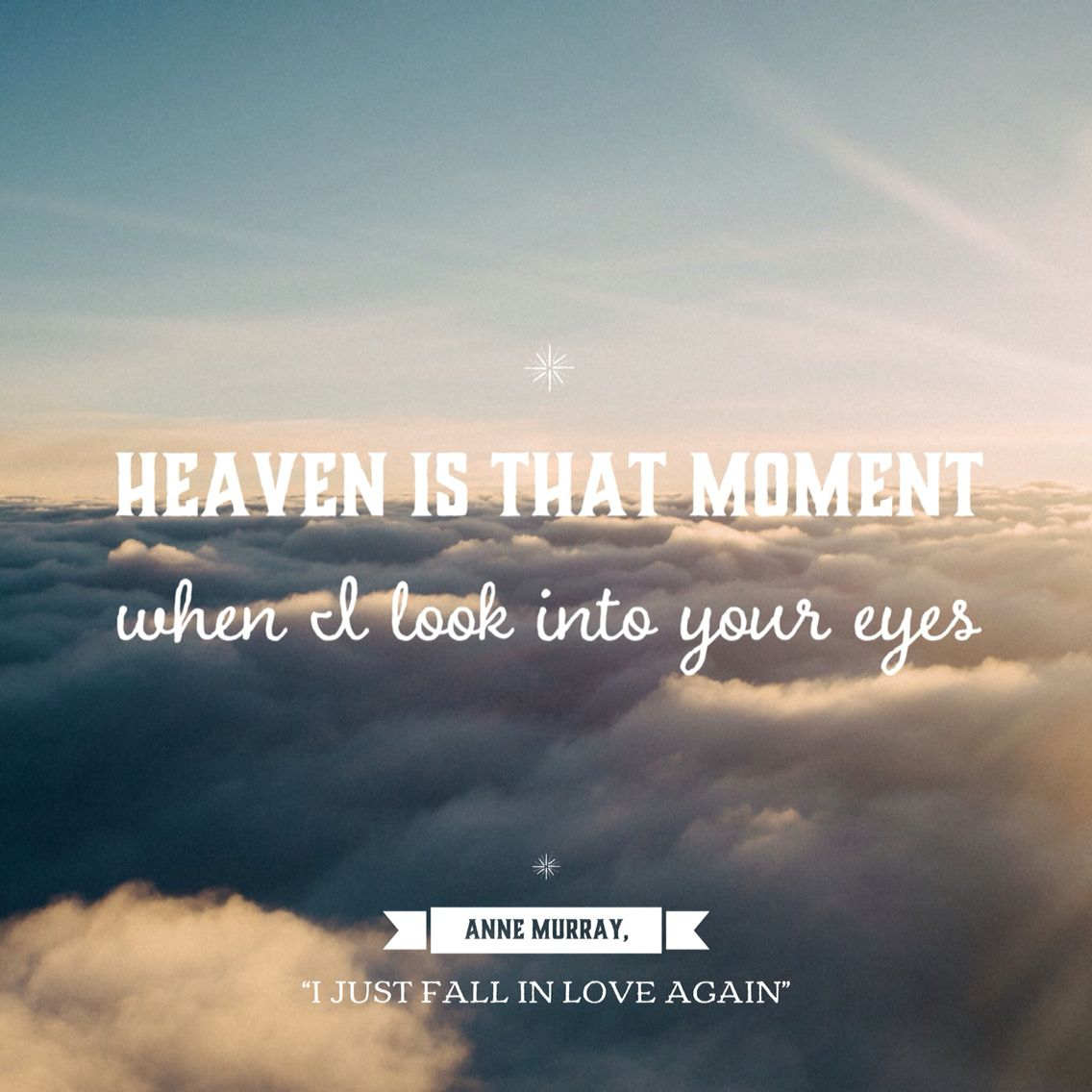 This Moment in Heaven Lyrics by The Phantom Family Halo