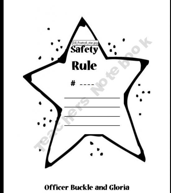 Officer Buckle and Gloria FREE PreK2nd Grade – Officer Buckle and Gloria Worksheets