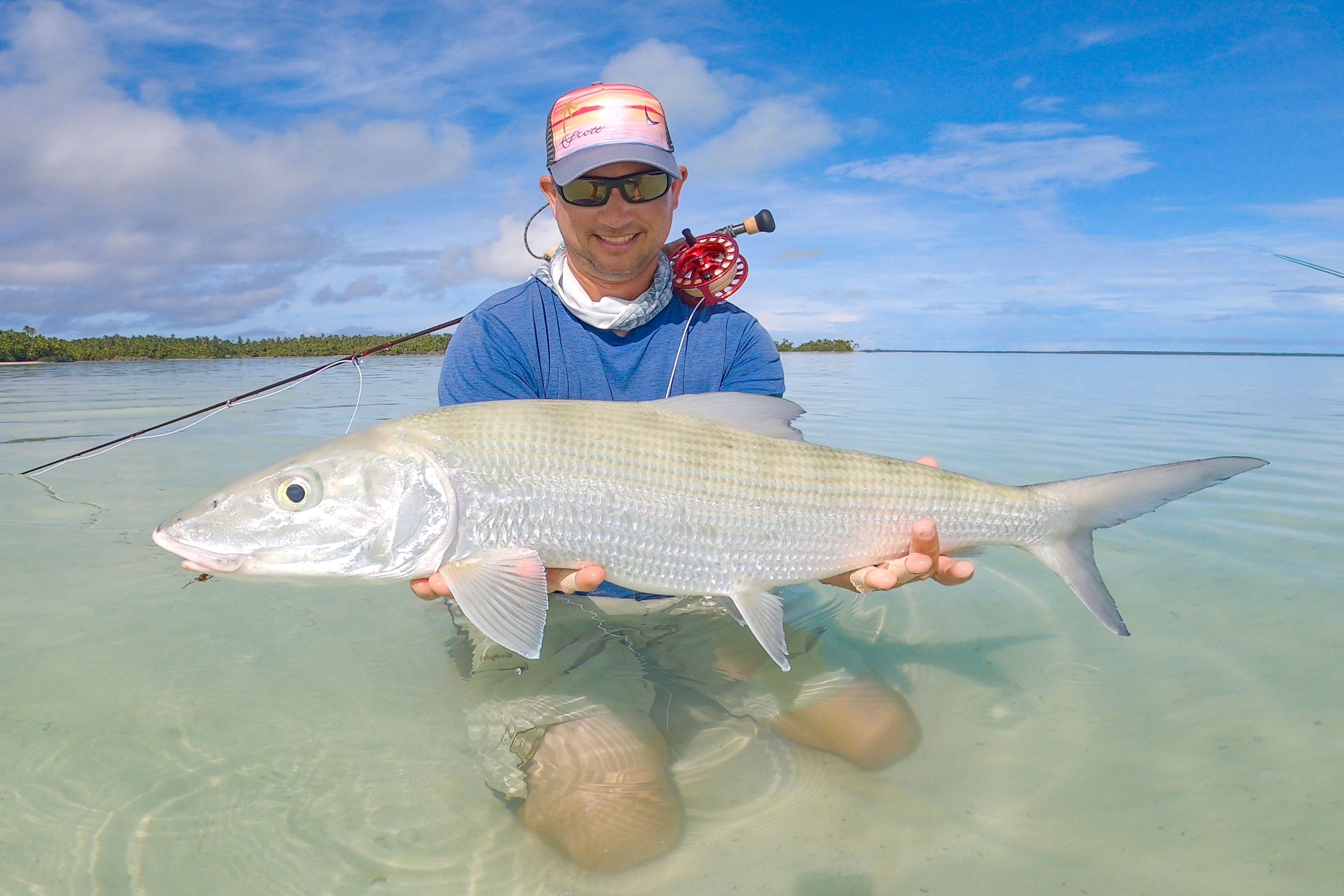 Virginia Fly Fishing Guide Fly Fishing Cocos Keeling Islands Bonefish Fly Fishing Fishing Guide Fish