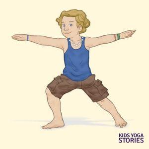 superhero yoga poses for kids  yoga for kids childrens