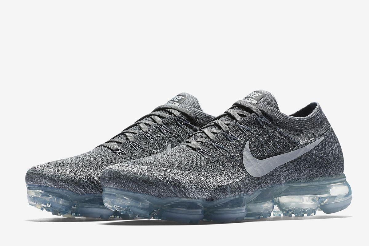 Release Date: Nike