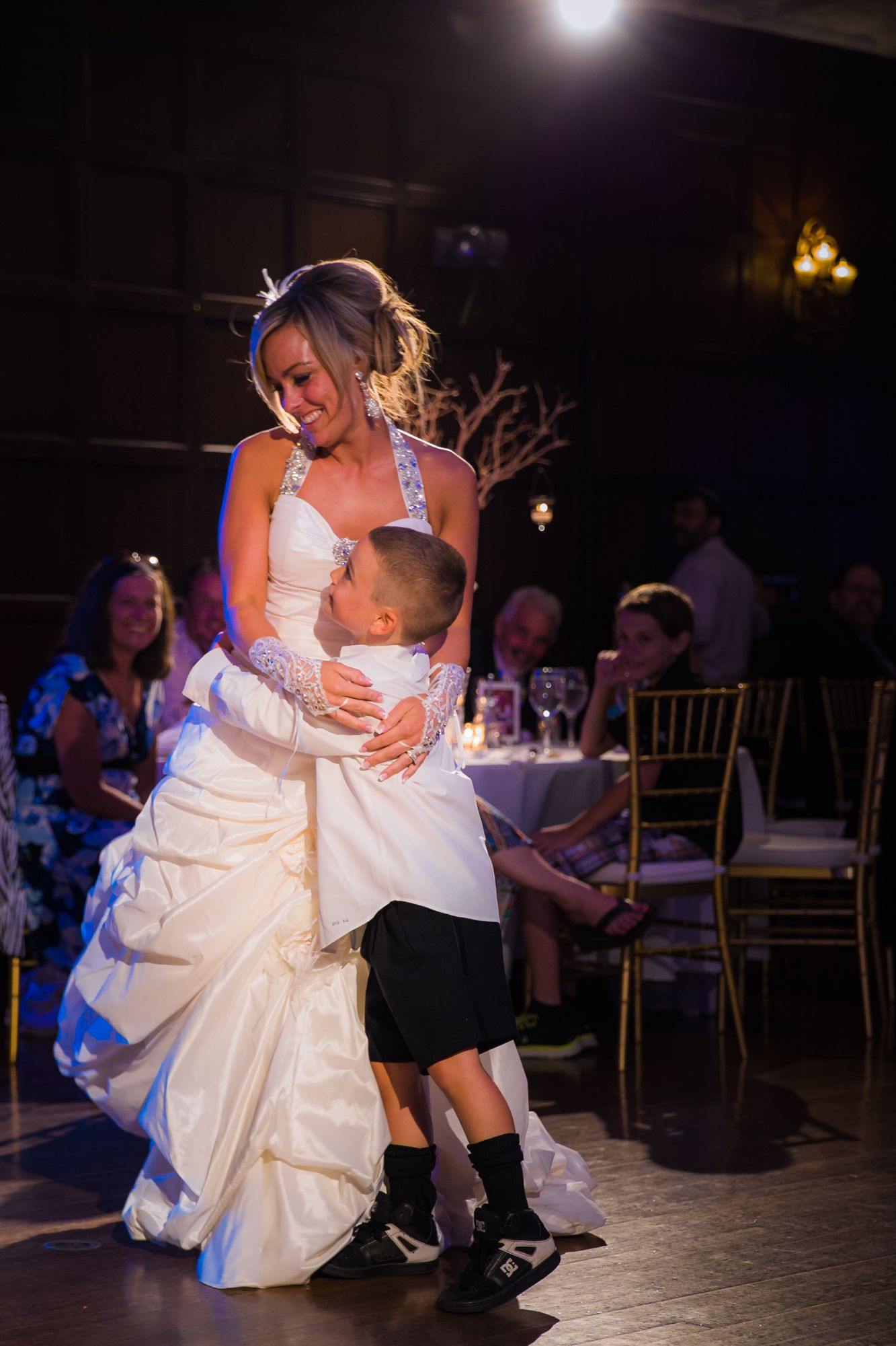 Mother Son Dance - Wedding dance for Mother and Son. A beautiful ...