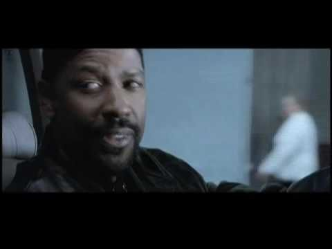 Denzel Training Day Gif