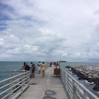 Jetty Park Beach And Campground At Cocoa Http Floridatripguides