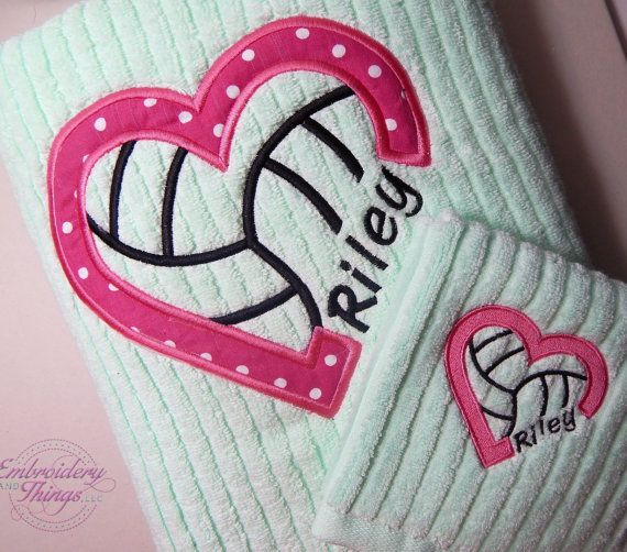 personalized soccer towel personalized bath by embroiderybysharon