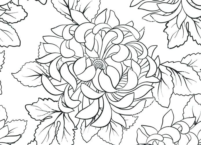 november coloring pages medium size of coloring pages chrysanthemum ...