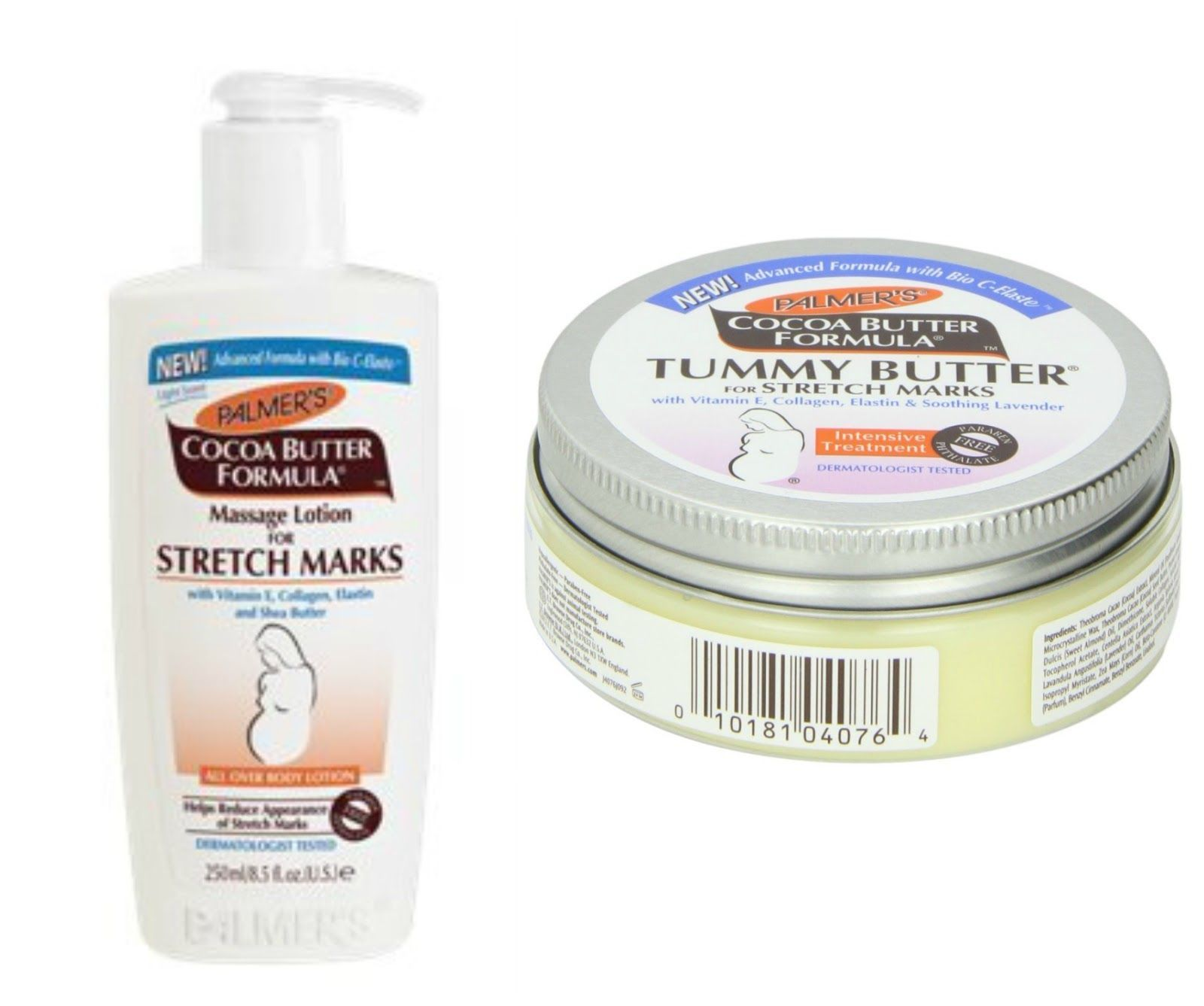 Palmer S Cocoa Butter Formula Massage Lotion For Stretch Http