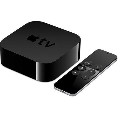 Details About Apple Tv 4th Generation Digital Hd Media Streamer 64gb Mlnc2ll A Hdmi Apple Tv Buy Apple Apple