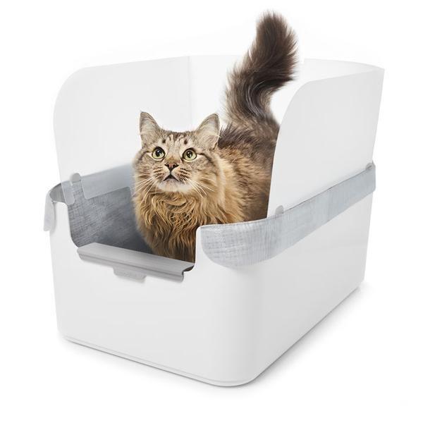 Flip Litter Box Litter box, Best cat litter, Best litter box
