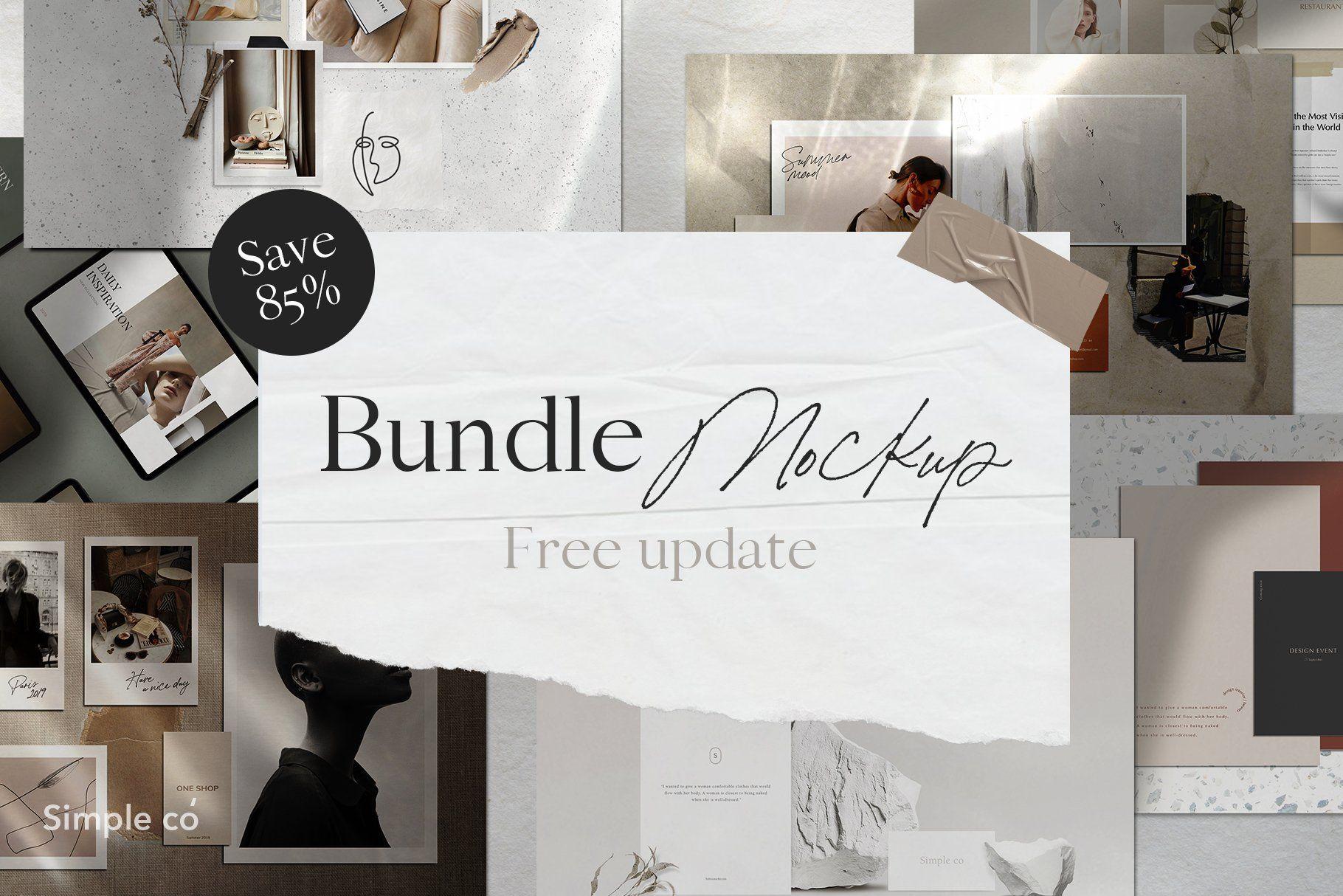 Bundle Mockup