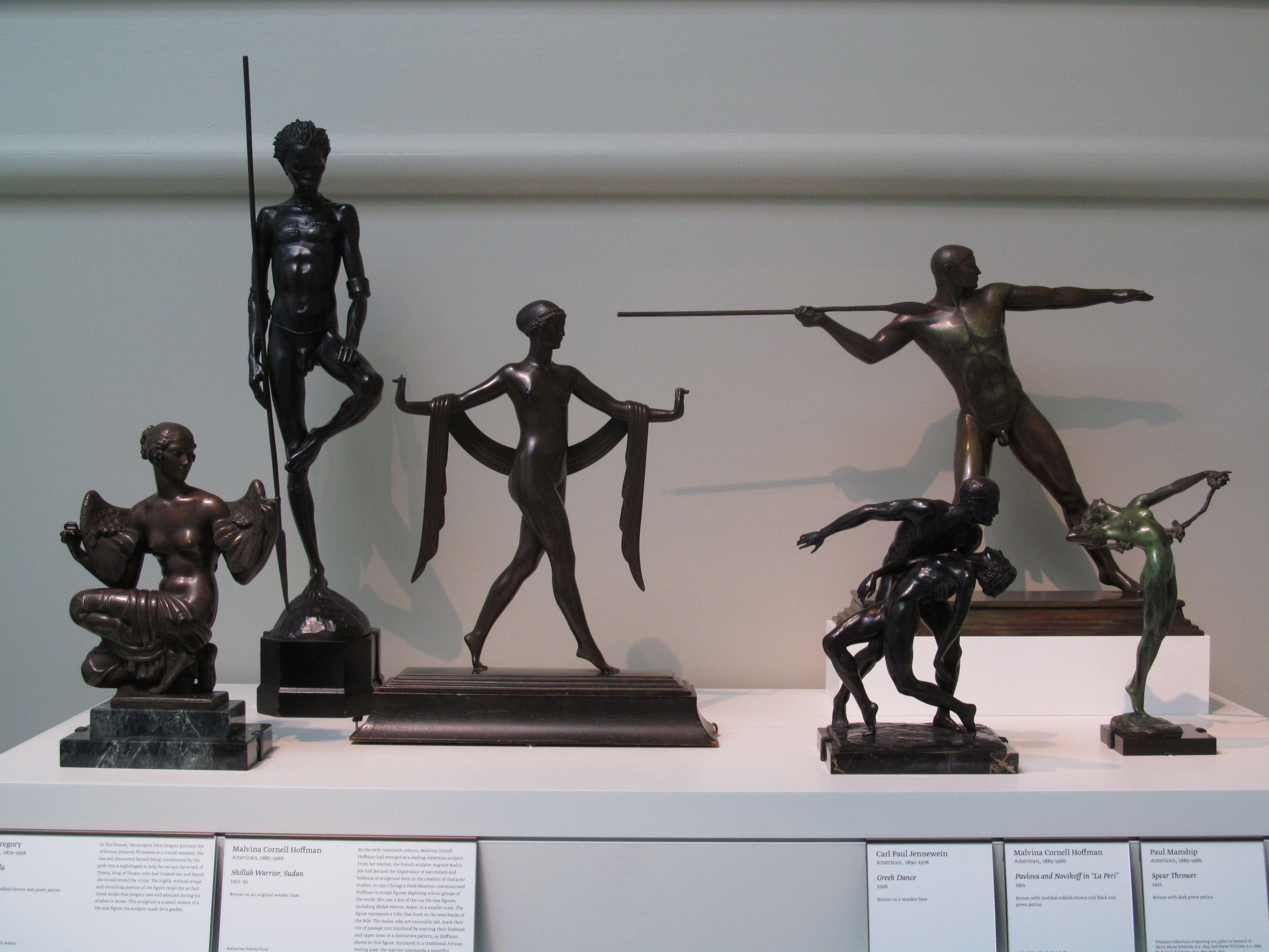 Yale Art Galleries