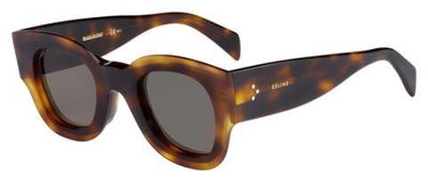 CELINE Celine 41446 S Sunglasses 86-DKHAVANA   Our Celine eyewear ... db06c62fd67d