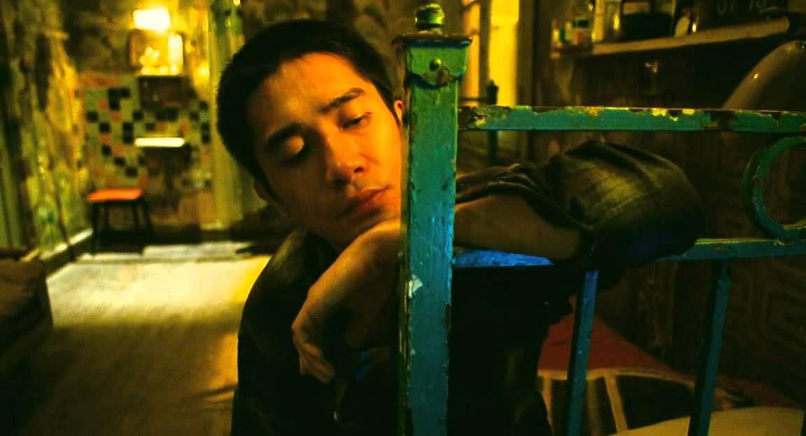 Happy Togetheru0027 - Wong Kar-wai cast Leslie Cheung, Tony Leung - küchen von poco