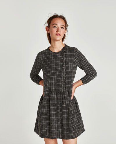 Zara kleider damen online – Abendkleider 2018