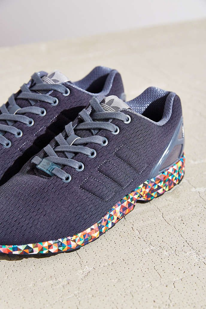 a58fdb436 adidas ZX Flux Prism Sole Sneaker - Urban Outfitters
