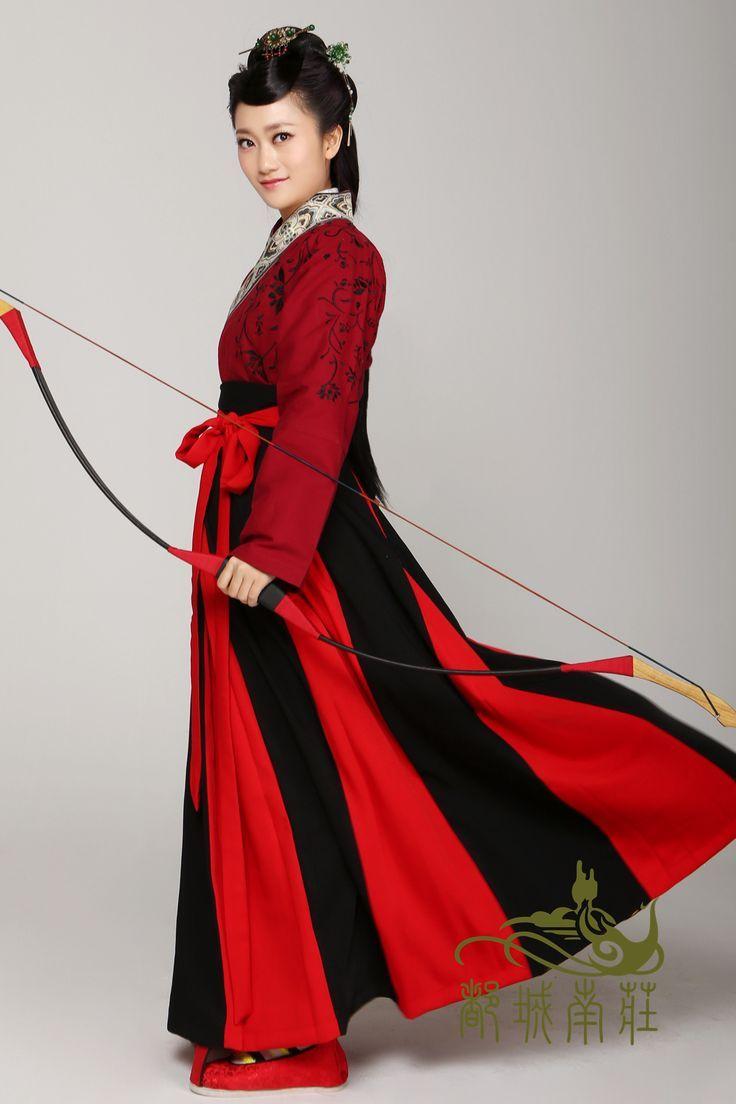 traditional chinese dress ile ilgili görsel sonucu | Sakhani Dress ...