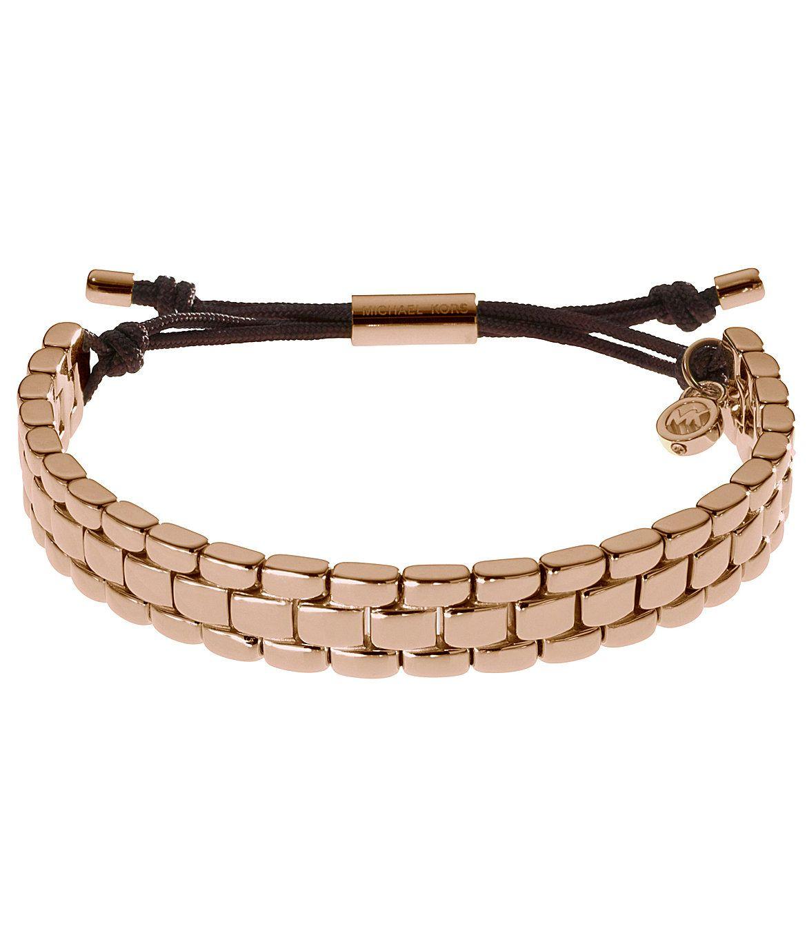 Michael Kors Watch Link Adjule Bracelet