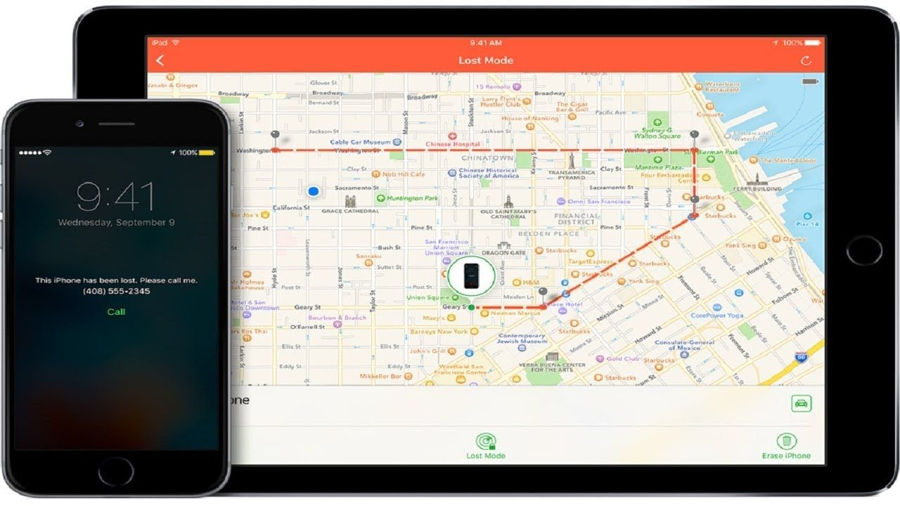 How to Track an iPhone With Find My iPhone Iphone, Phone