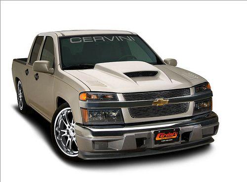 So You Wanna Buy A Hood Chevrolet Colorado Gmc Canyon