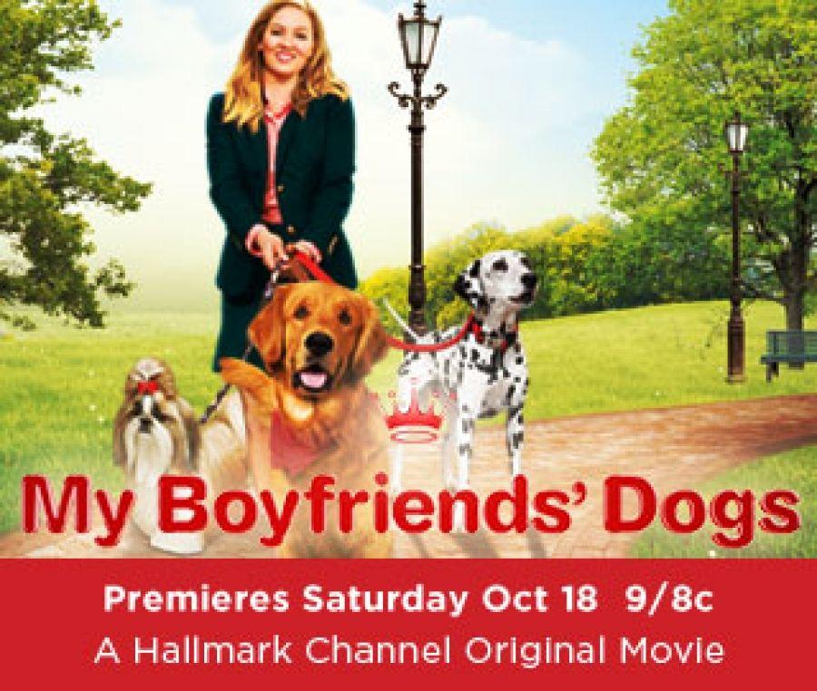Displaying Items By Tag Dogs Hallmark Movies Original Movie Romance Movies