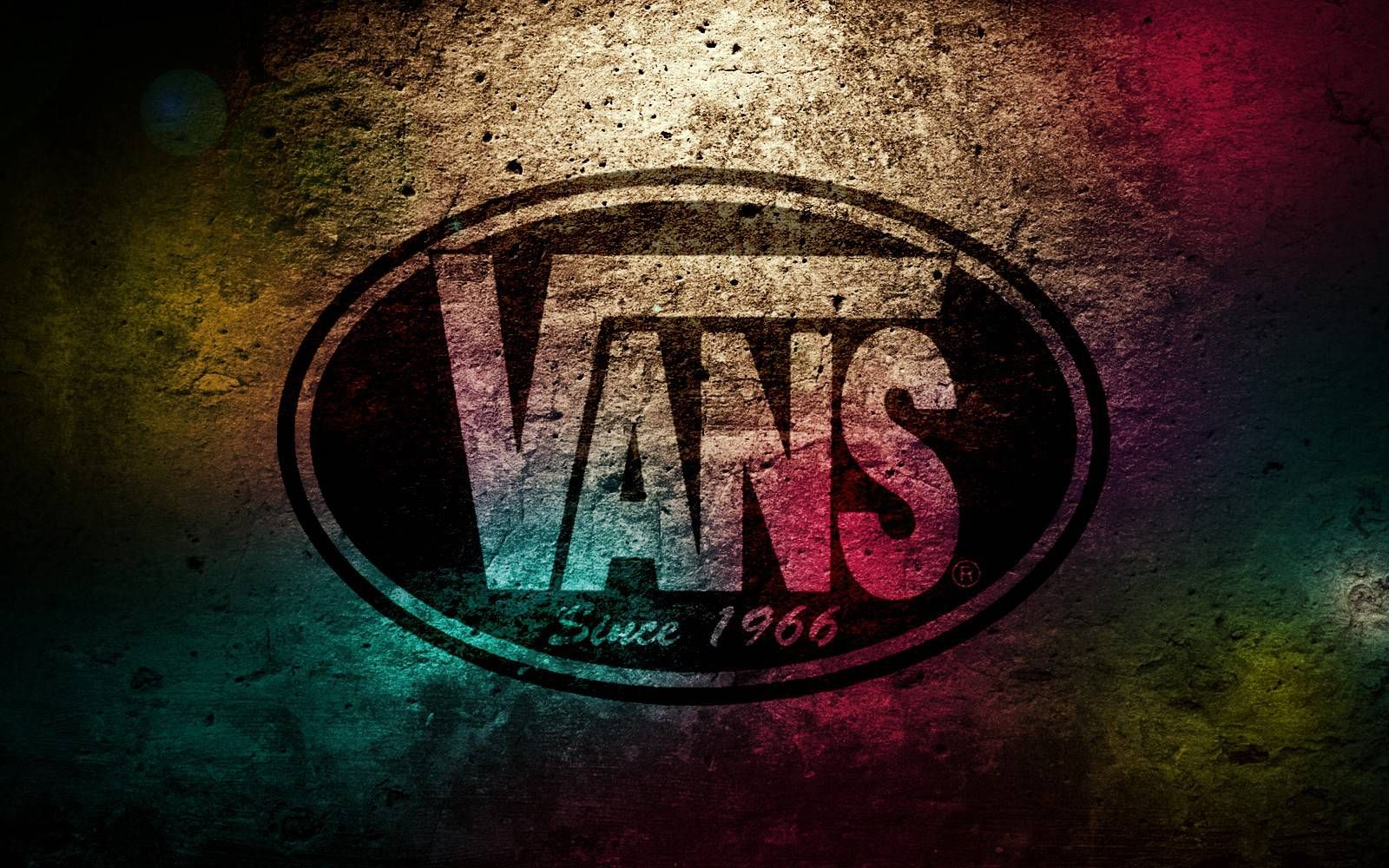 Cool Vans Logo Hd Wallpapers With Images